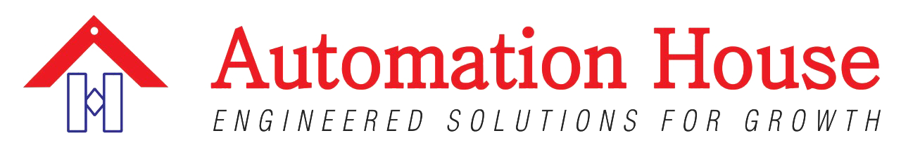 Automation House-Complete Solutions of Industrial Automation Products