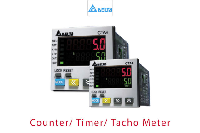 Counter/Timer/Tachometer