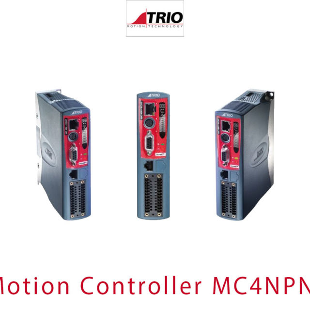 Motion-Controller
